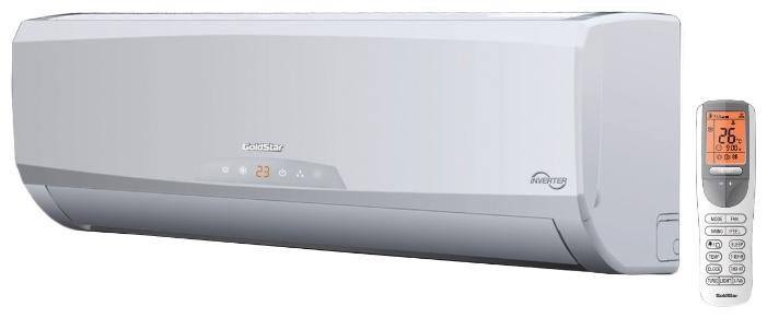 GoldStar GSWH12-DV1B инверторная модель
