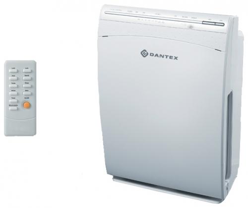 очистители и увлажнители воздуха D-AP300CF