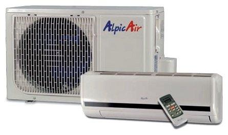 AlpicAir AWI/AWO-21HPR1