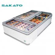 SAKATO IF-XOG-A (1850 мм) Ларь-бонета морозильный купить по низкой цене