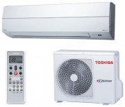 купить инверторный кондиционер Toshiba